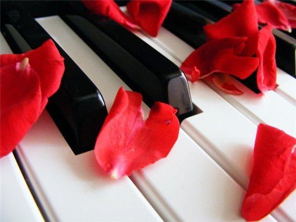 Музыка о любви романтичная музыка